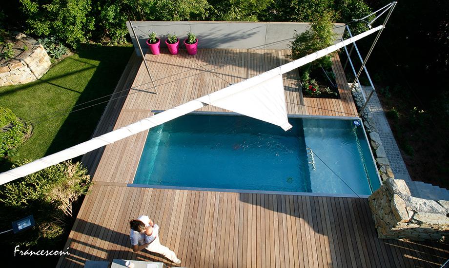 schwimmbecken und pools aus hochwertigem edelstahl projekt newpool. Black Bedroom Furniture Sets. Home Design Ideas